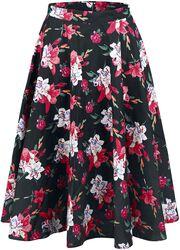 Liliana 50's Skirt