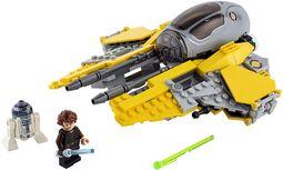 75281 - Anakin's Jedi Interceptor