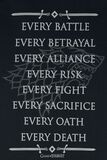 House Stark - Every Fight