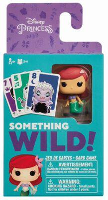 Something Wild