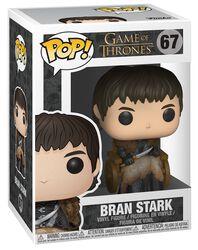 Bran Stark Vinyl Figure 67 (figuuri)