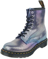 1460 Purple Rainbow Ray maiharit