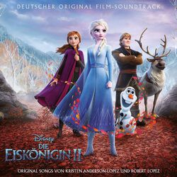 Frozen 2 (Original Motion Soundtrack) - German Version