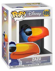 Zazu Vinyl Figure 499 (figuuri)