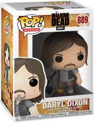 Daryl Dixon - Vinyl Figure 889 (figuuri)