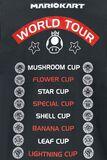 Mario Kart - World Tour