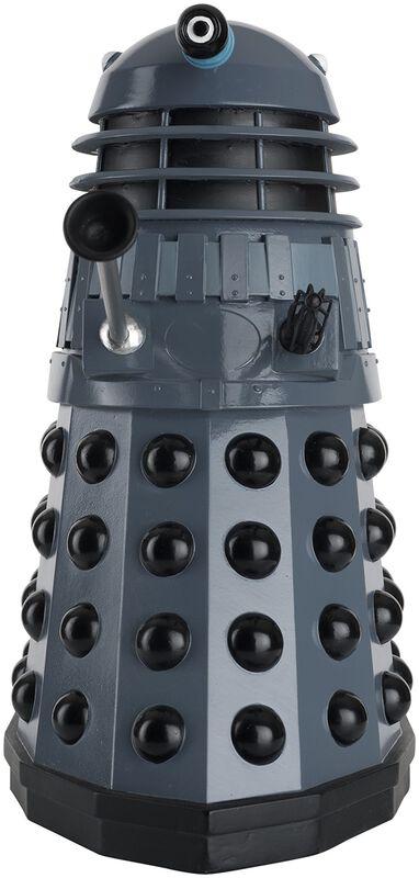 Genesis Dalek