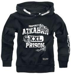 Kids - Azkaban Prison