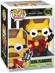 Devil Flanders Vinyl Figure 1029 (figuuri)