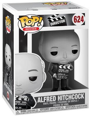 Director - Alfred Hitchcock Vinyl Figure 624 (figuuri)