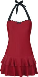 Red Lovers Swimsuit