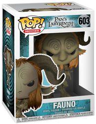 Pan's Labyrinth Fauno Vinyl Figure 603 (figuuri)