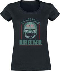 The Bad Batch - Wrecker