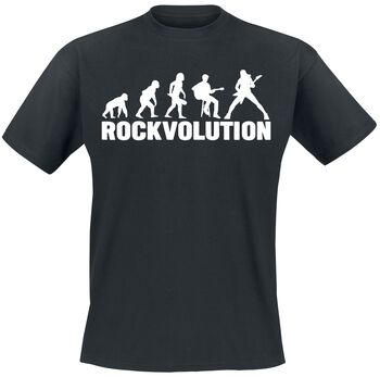 Rockvolution
