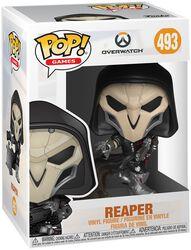 Reaper Vinyl Figure 493 (figuuri)