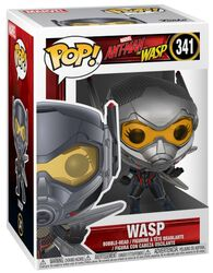 Ant-Man and The Wasp - Wasp Vinyl Figure 341 (Chase-mahdollisuus)