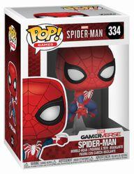 Spider-Man Vinyl Figure 334 (figuuri)