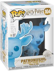 Patronus Harry Potter Vinyl Figure 104 (figuuri)