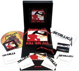 Kill `em All