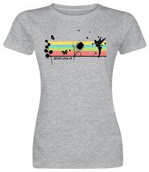 Tinker Bell - Rainbow