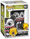 Vampire Teddy with Undead Duck Vinyl Figure 461 (figuuri)