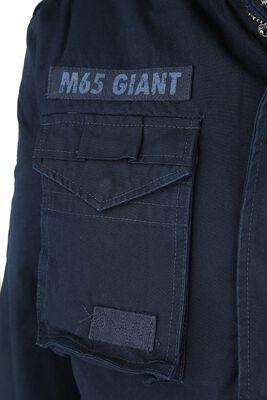 M65 Giant maiharitakki