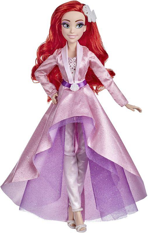 Disney Style Series - Ariel