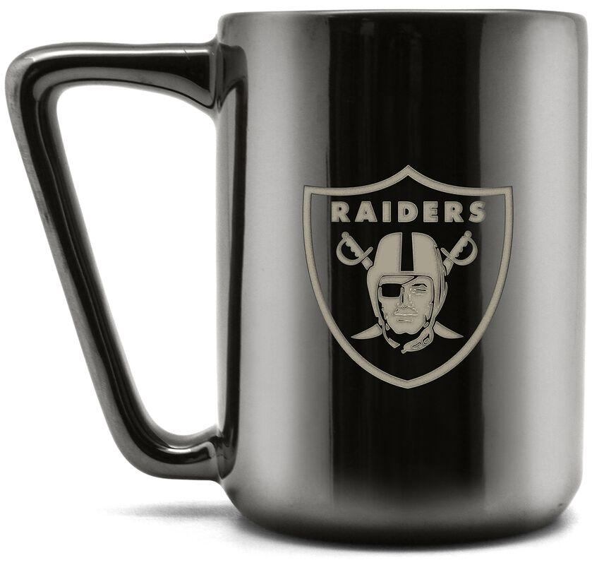 Las Vegas Raiders - Laser Logo -muki