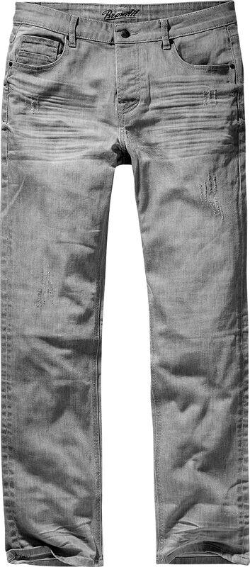 Destroyed Jeans farkut