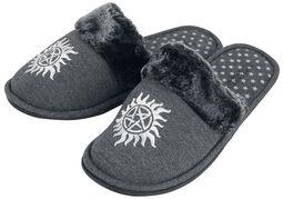 Supernatural - Slippers