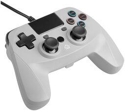 Game:Pad 4 S Grey - Playstation 4 - peliohjain