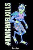 #KMICHAELKILLS