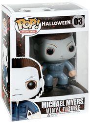 Michael Myers Vinyl Figure 03 (figuuri)