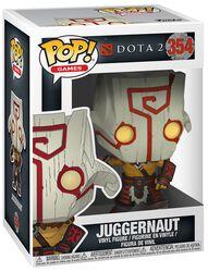 2 - Juggernaut Vinyl Figure 354 (figuuri)