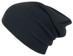 Beanie Basic Flap Long Version pipo