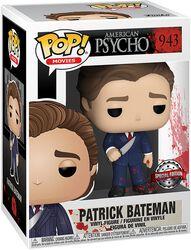 American Psycho Patrick Bateman Vinyl Figure 943 (figuuri)