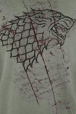 Stark Slashed Sigil