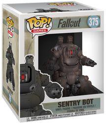 Sentry Bot (Oversize) Vinyl Figure 375 (figuuri)