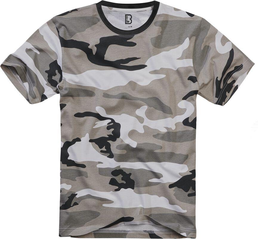 Premium T-Shirt T-paita