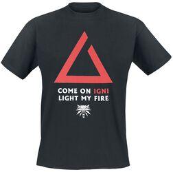 Igni Light My Fire