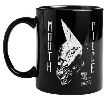 3 - Mouthpiece