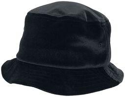 Velvet Bucket Hat hellehattu