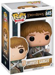 Samwise Gamgee Vinyl Figure 445 (figuuri)