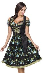 Dirndl Incl. Lace Blouse