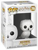 Hedwig Vinyl Figure 76 (figuuri)