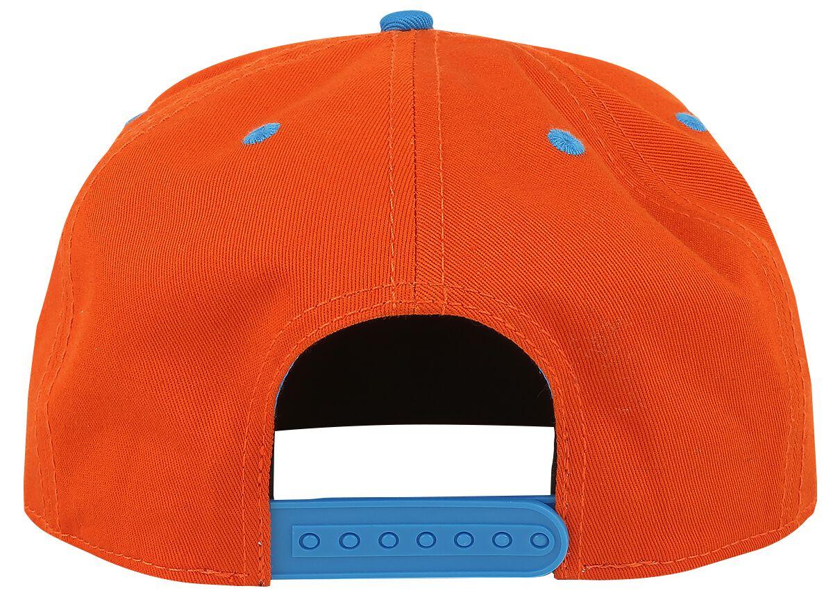 Logo Snapback Cap. Lippis 1449604160