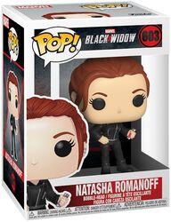 Natasha Romanoff Vinyl Figure 603 (figuuri)