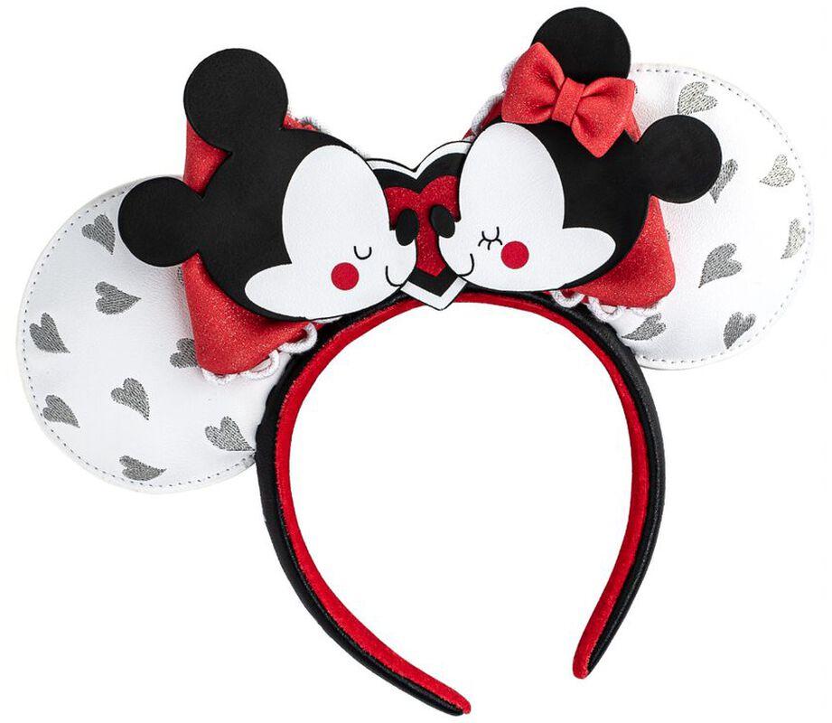 Loungefly - Mickey and Minnie