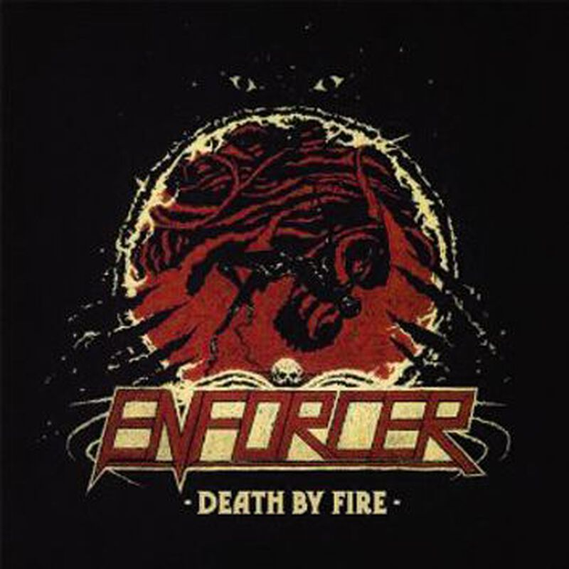 Death by fire