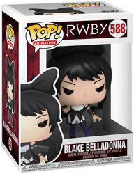 Blake Belladonna Vinyl Figure 588 (figuuri)